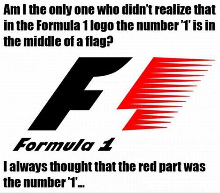 Haven't You Noticed This Before? (29 pics + 1 gif)