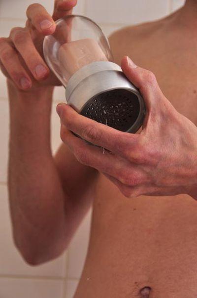 Soap Flakes by Nathalie Staempfli (6 pics)