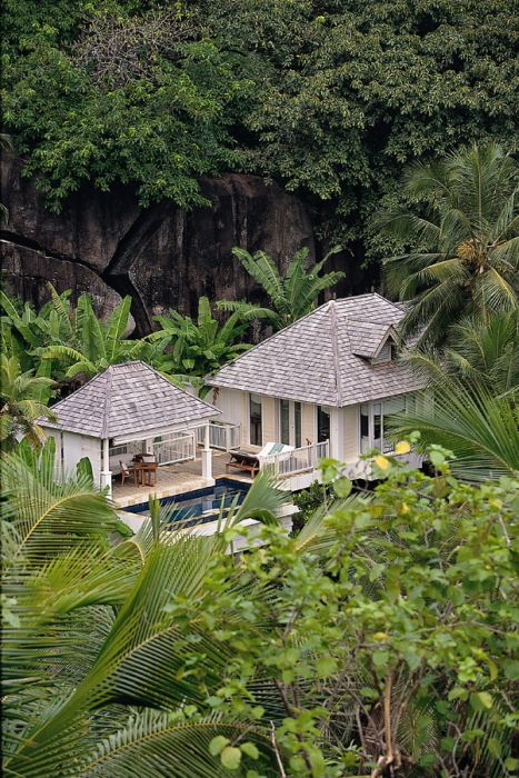 Banyan Tree Seychelles (19 pics)