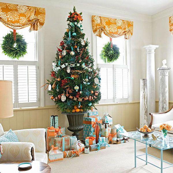 Christmas Decorations (33 pics)