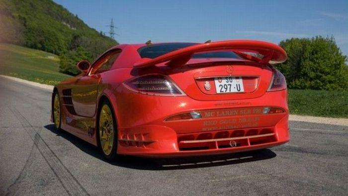 Car Worth $11,000,000 (20 pics)