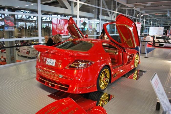 Car Worth $11,000,000 (20 pics)