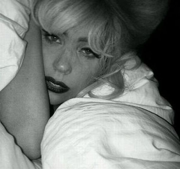 Young Lady Gaga. Part 2 (58 pics)