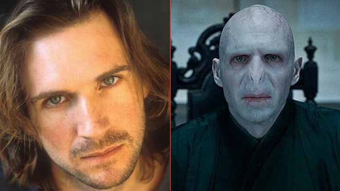 "Adult ""Harry Potter"" Actors When They Were Young (11 pics)"