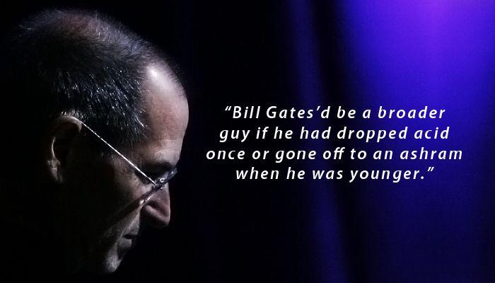 Steve Jobs' Most Profound Quotes (42 pics)