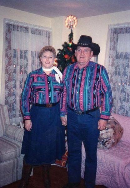 Awkaward Family Christmas Pictures (50 pics)
