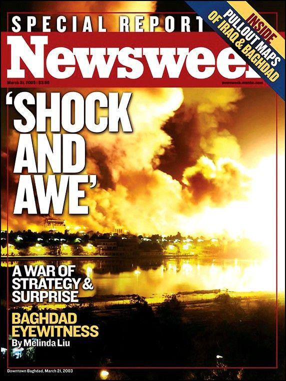 8 Years of War in Iraq (28 pics)