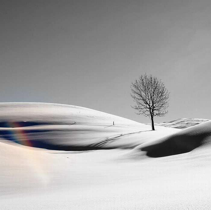 Beautiful Winter Photography (35 pics)