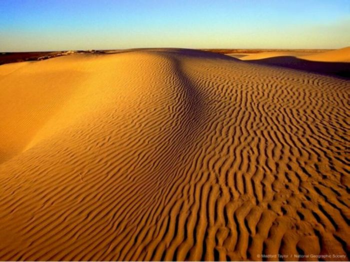 Beautiful Dunes (34 pics)