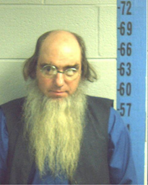 The Best Mugshots Of 2011 (45 pics)