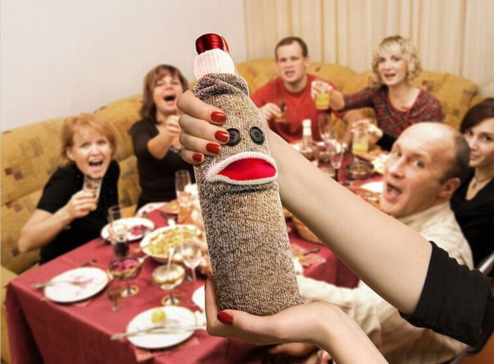 Gift Ideas for Wine Lovers (39 pics)