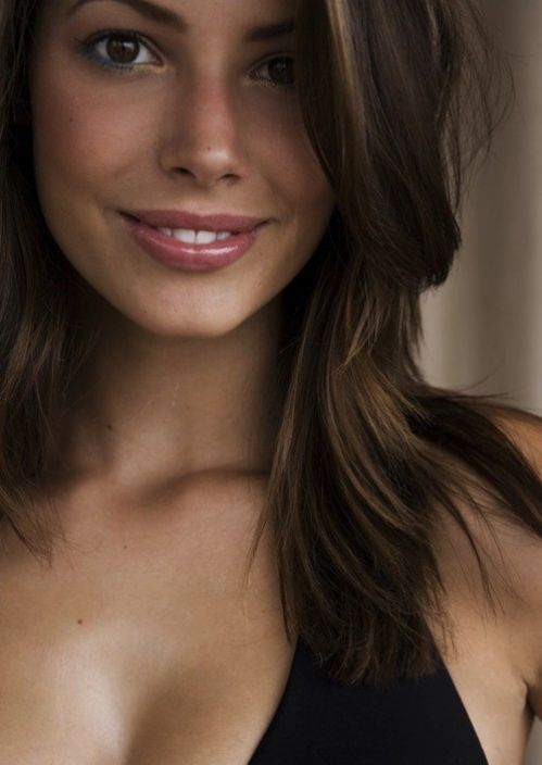 Girls with Beautiful Smiles (32 pics)