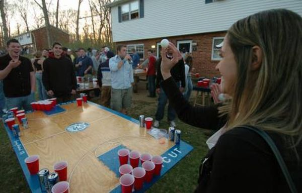 Drinking Games (34 pics)