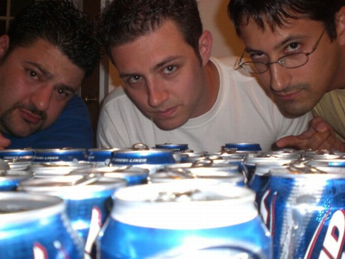 Drinking Games (34 pics)