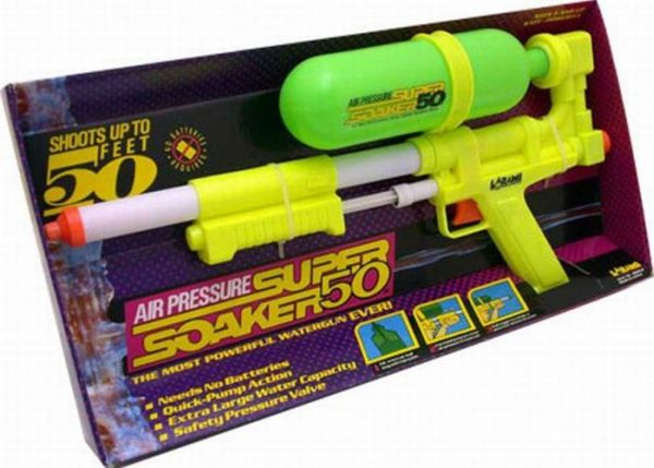 Christmas Dream Presents of the Kids from the 90's (19 pics)