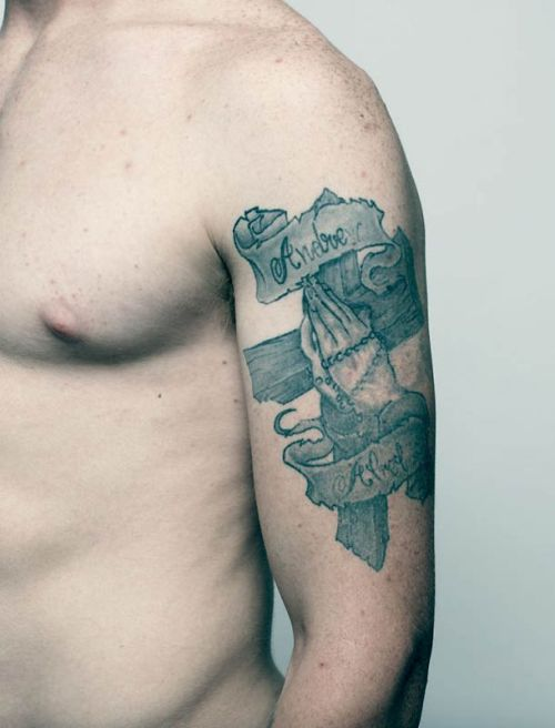 US Military Tattoos (13 pics)