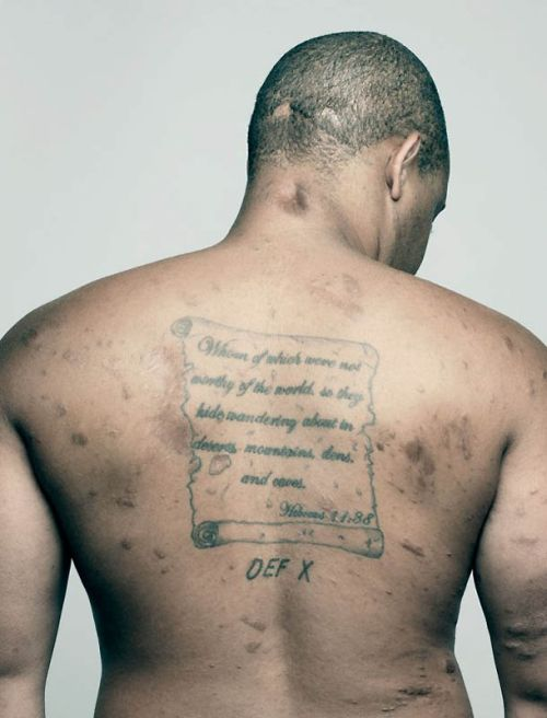 US Military Tattoos (13 pics)