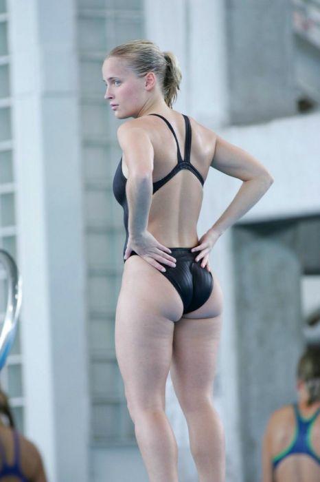 Sexy Female Athletes. Part 2 (50 pics)