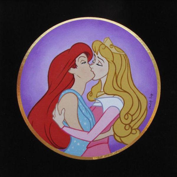 Disenchanted Disney (14 pics)