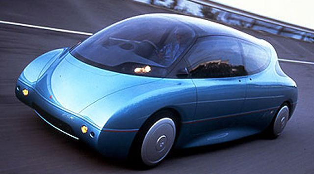 Japanese Concept Cars (71 pics)