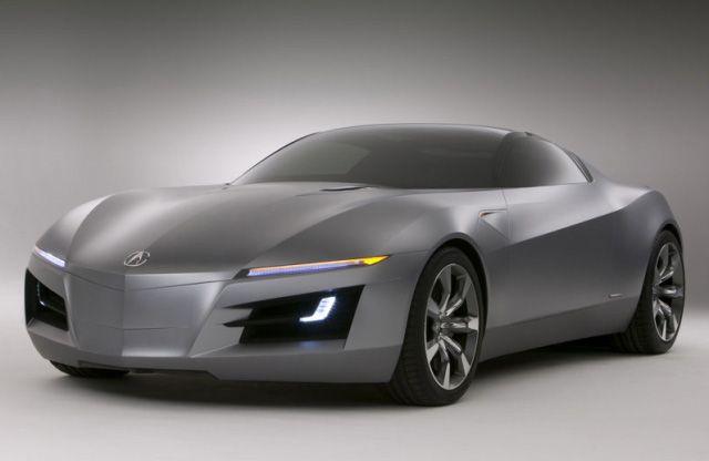 Japanese Concept Cars (71 pics)