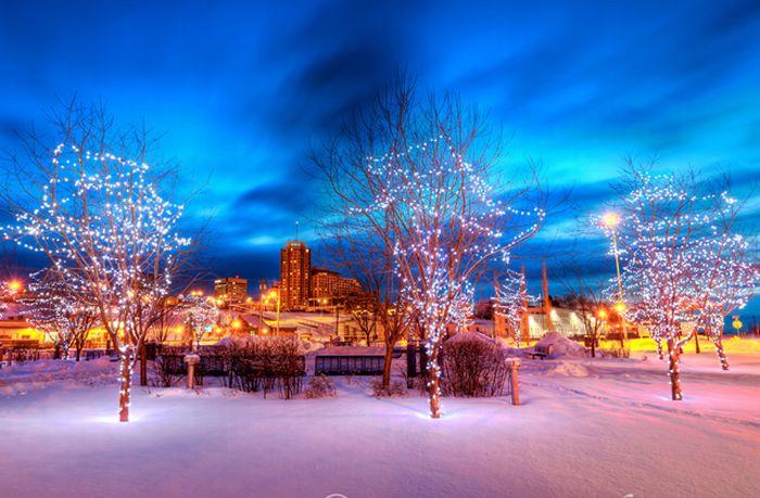 Beautiful Christmas (71 pics)