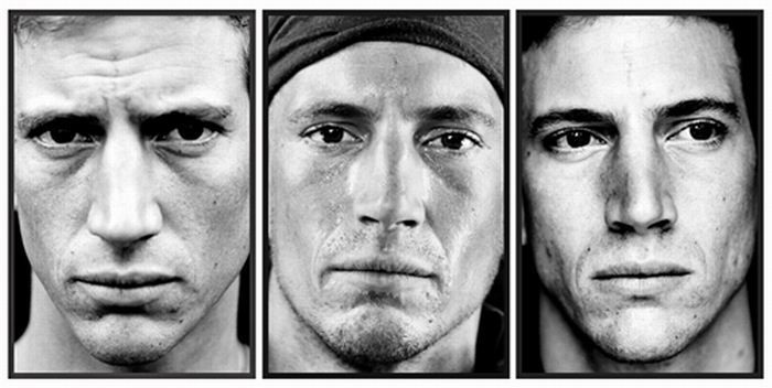 Before, During and After Afghanistan (13 pics)