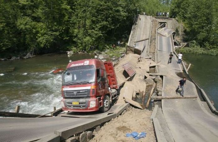 Crazy Accidents (38 pics)