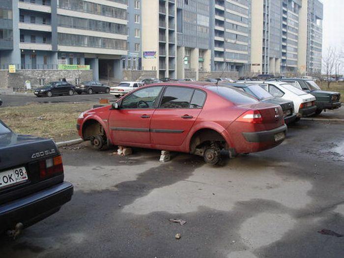 Crazy Accidents (38 pics)