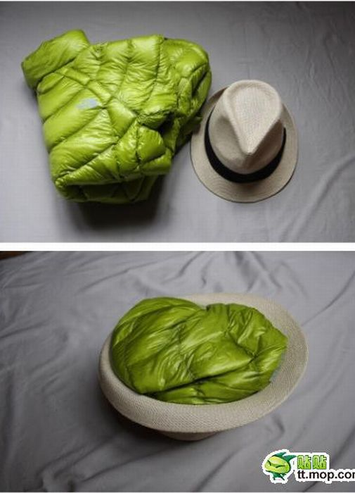 Jacket That Will Fit Everywhere (37 pics)