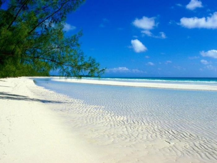 The Most Beautiful Beaches (32 pics)