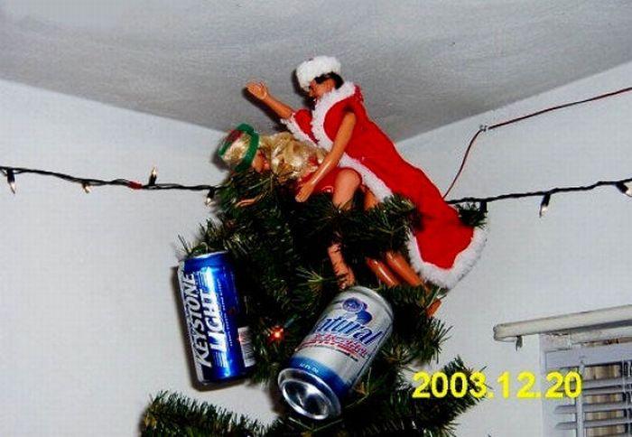 rednecks christmas 33 pics - Redneck Christmas