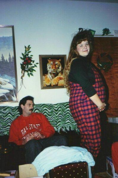 Redneck's Christmas (33 pics)