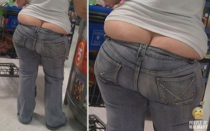 Weird and Hilarious Fashion (37 pics)