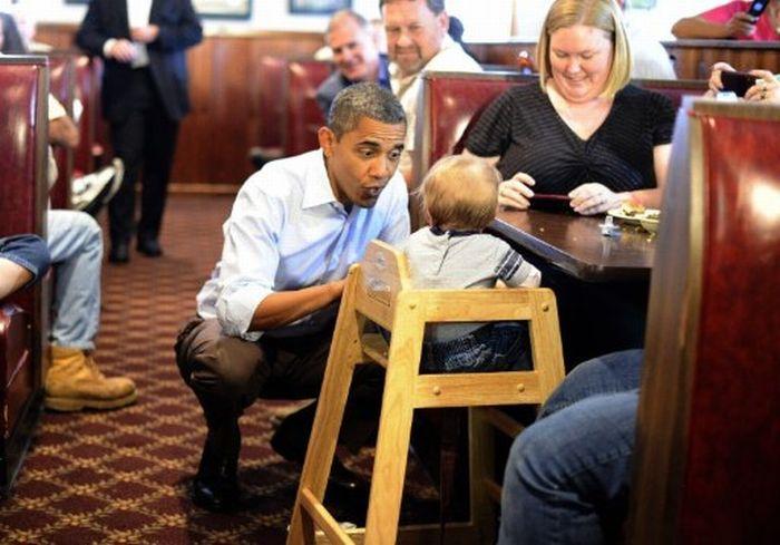 Funny Politicians (20 pics)