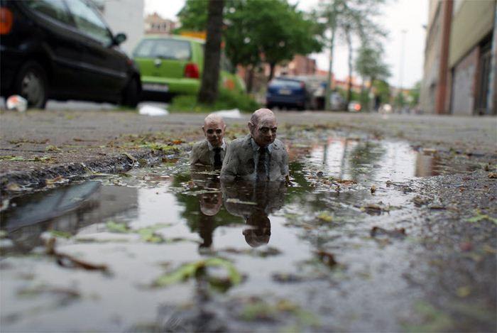 Best Street Art 2011 (50 pics)