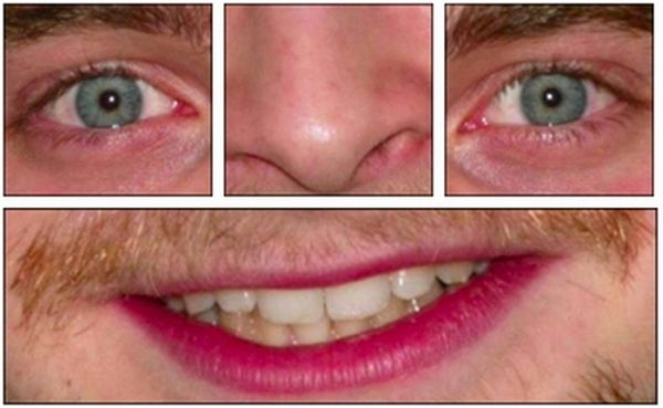 Tumblr Face Game (46 pics)