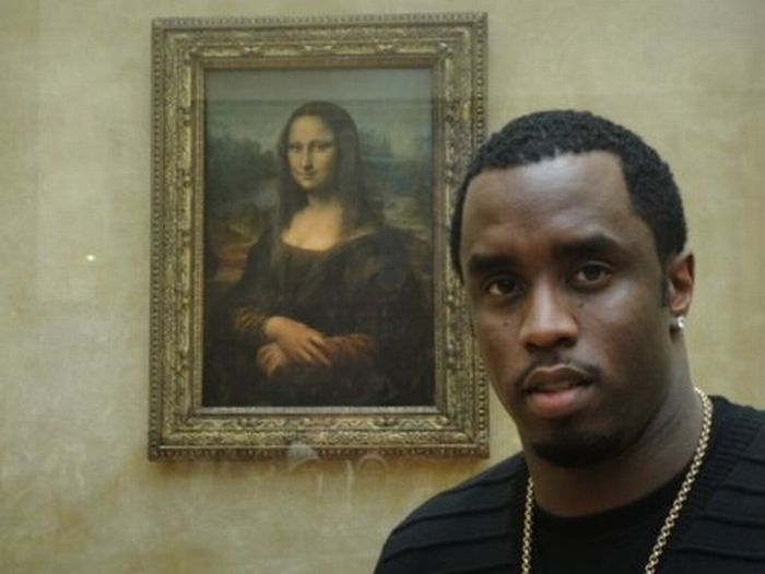 Rappers Doing Normal Sh!t (30 pics)