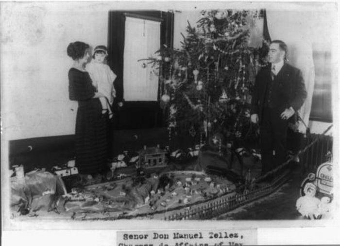 Vintage Christmas (30 pics)