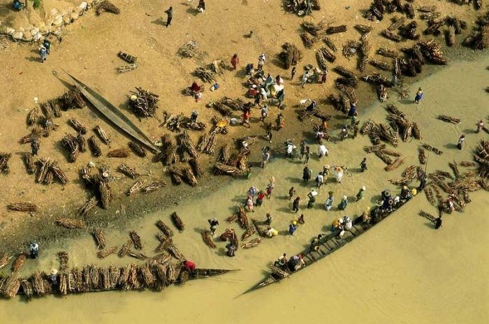 Beautiful Photos of Africa (47 pics)