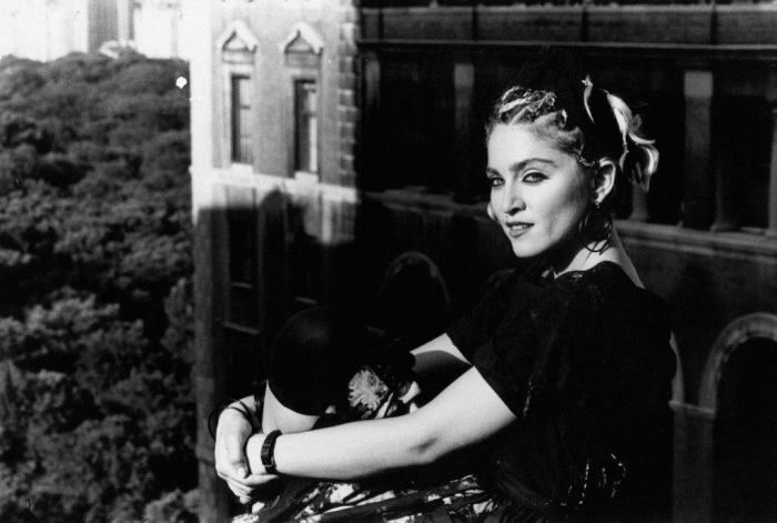 Photo of Young Madonna (28 pics)