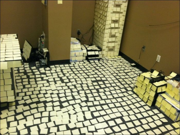How to Prank Your Boss (6 pics)
