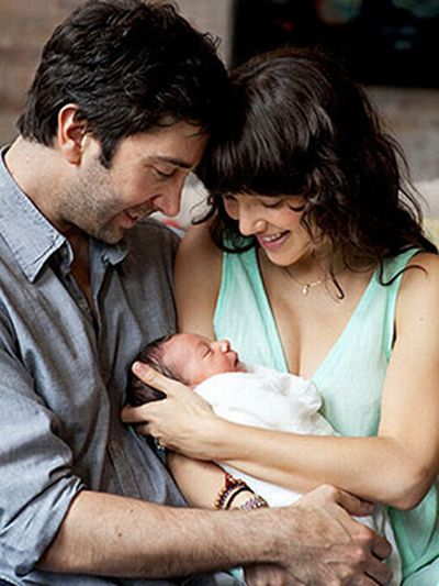 Celeb Babies Of 2011 (20 pics)