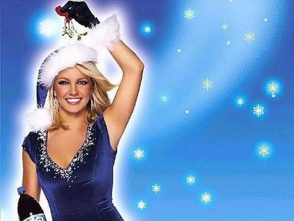 Christmas Celebrities (30 pics)
