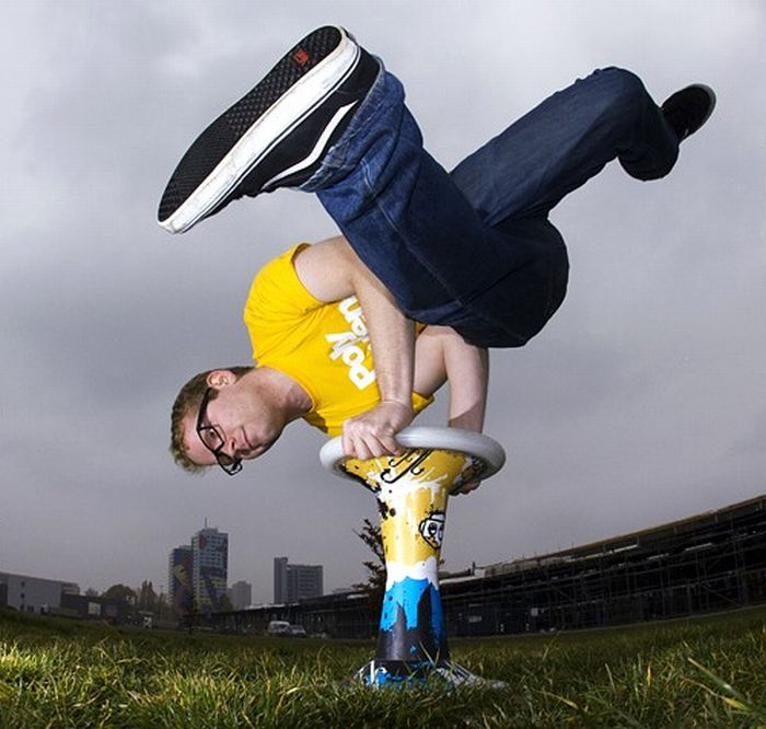 Sporthocker (36 pics)