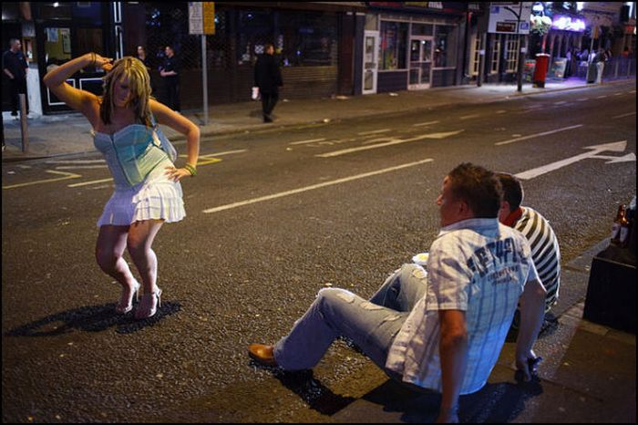 English People Know How to Party (58 pics)