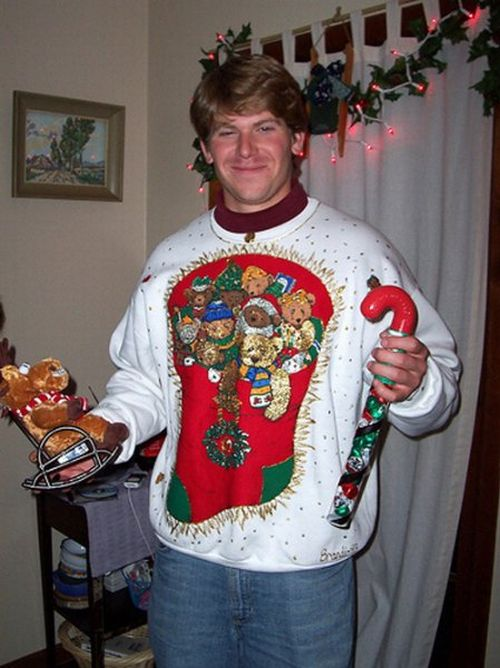 Christmas Sweaters (30 pics)