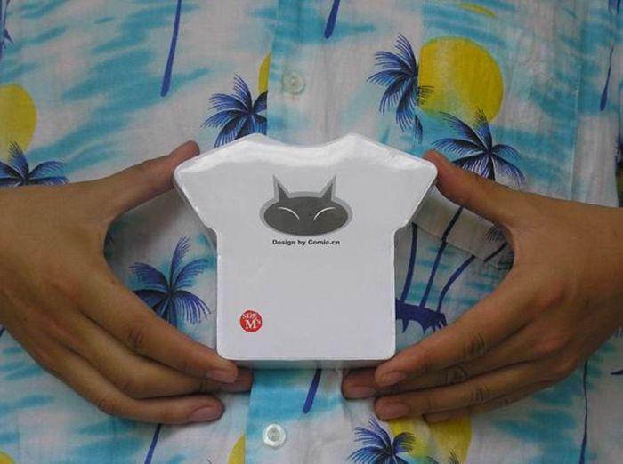 Chinese T-shirt (11 pics)