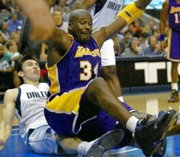 Basketball Kama Sutra (10 pics)