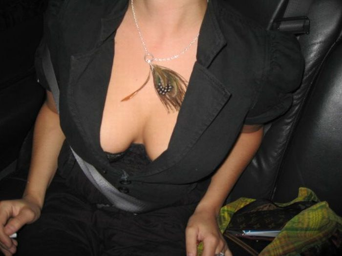 Driving Drunk Friends Home (18 pics)